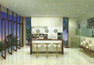 Rumah Tipe Skyward, Habiture Residence Sentul City
