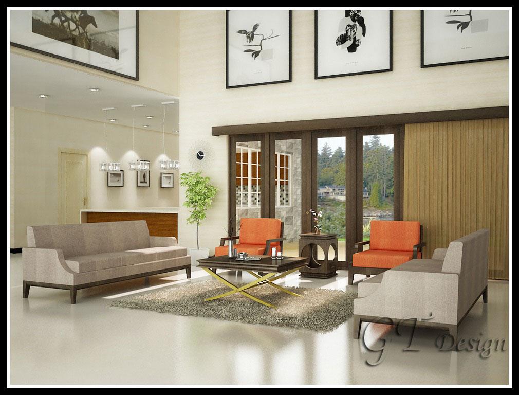 info bogor design interior untuk rumah apartemen dan