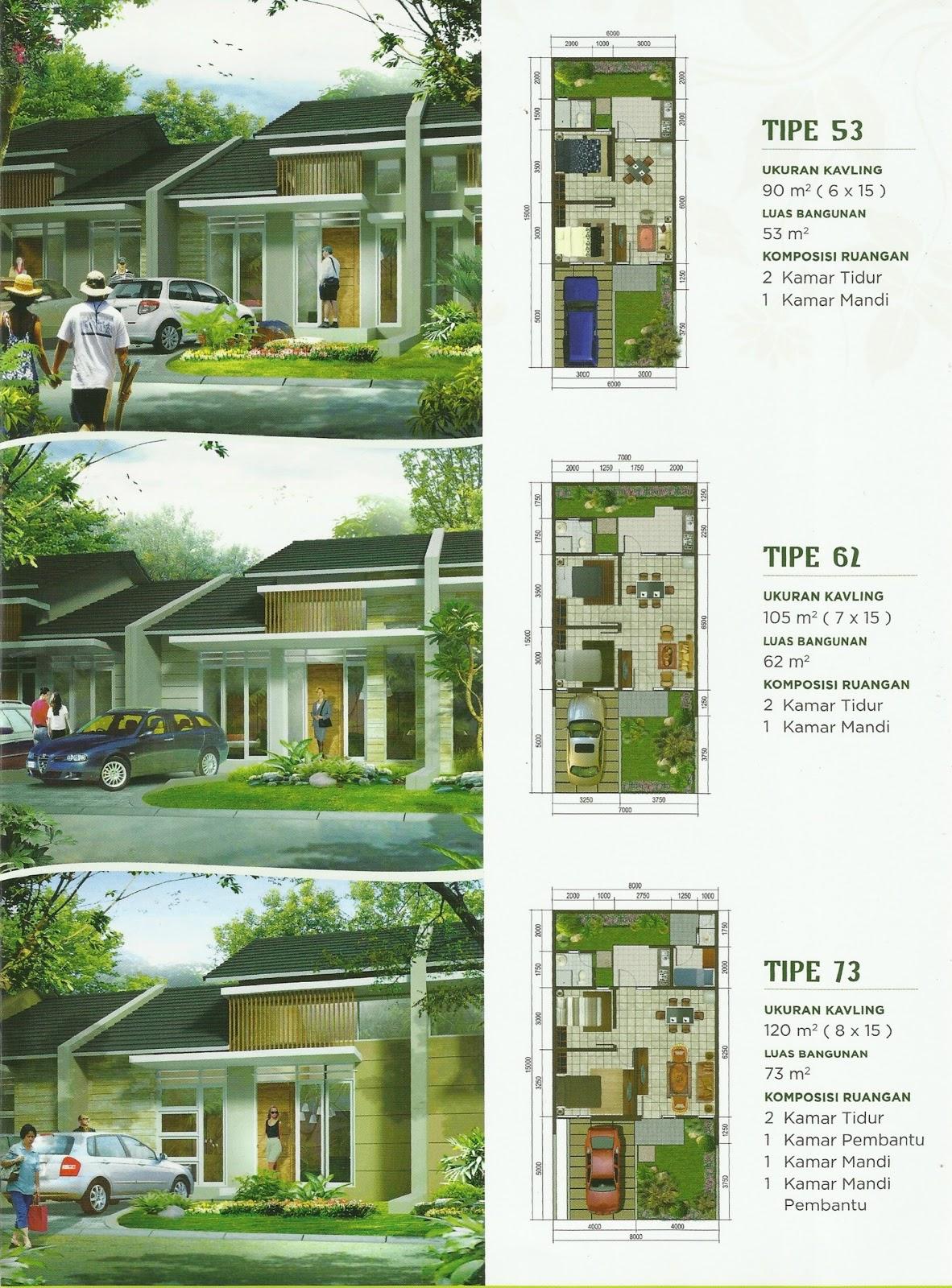 Sentul Alaya Cari Rumah Indonesia
