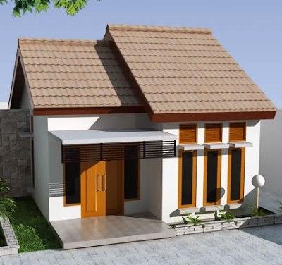 Gambar Desain Rumah Minimalis 1 Lantai