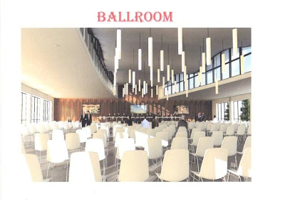 ball room devins puncak