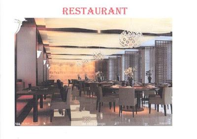 restaurant devins puncak