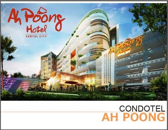 Ah-Poong Condotel