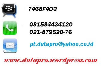 contact dutapro