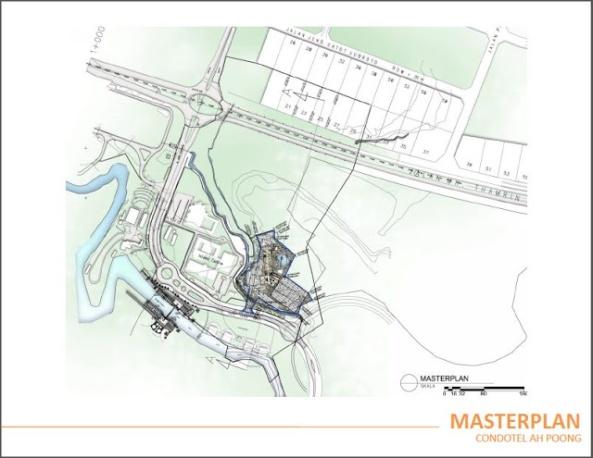 master plan ahpoong