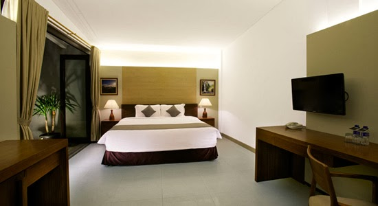 Hotel Neo+ Green Savana Sentul City - room photo 15164761